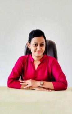 Dr. Anjali Srivastava